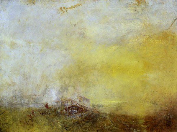 ターナー,絵画