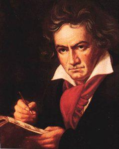 ベートーベンの肖像