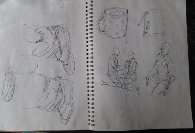 漫画,独学,方法