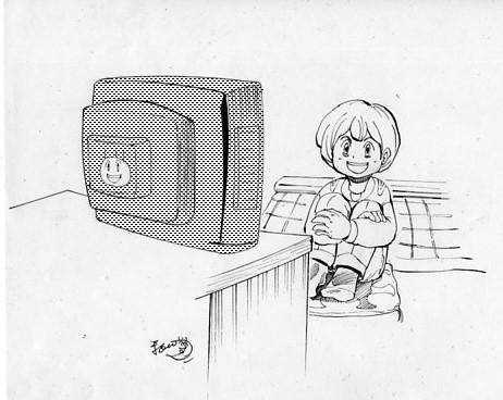 子供の頃観たウルトラマン
