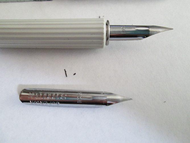 スクールペンとは