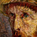 ゴッホの絵の画像