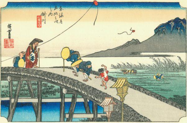 日本美術,絵画,特徴