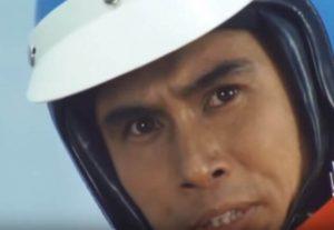 イチローの顔画像
