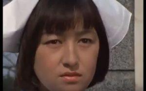 南夕子 看護婦