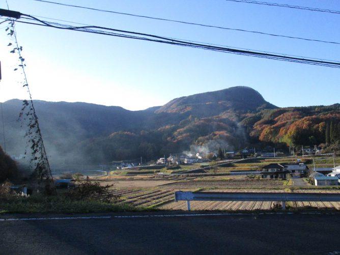 群馬県沼田市佐山の画像