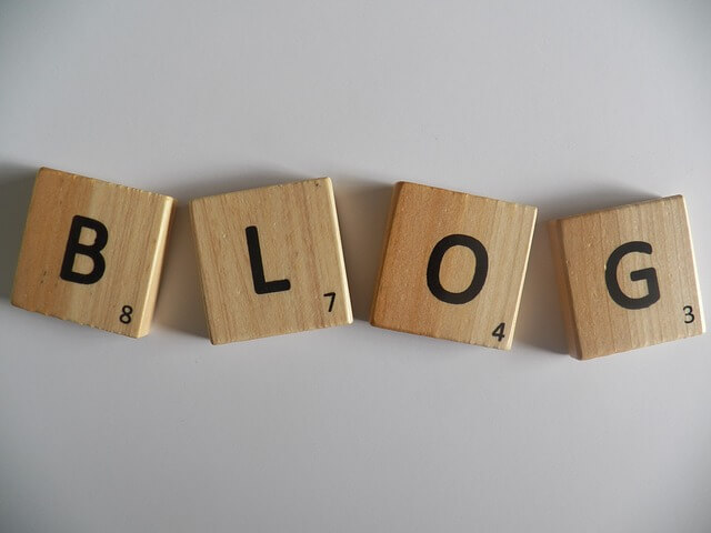 ブログ,感想