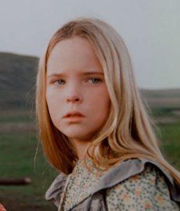 大草原の小さな家 Hulu メリッサ・スー・アンダーソン