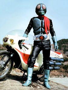 初代仮面ライダーとは