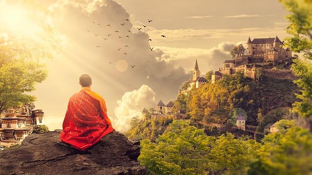 天才バカボン 意味 仏教