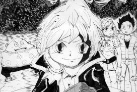 悪魔少年エムジョイス001
