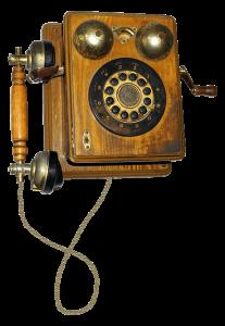 大草原の小さな家 ガーベイ ウォルナットグローブ電話局