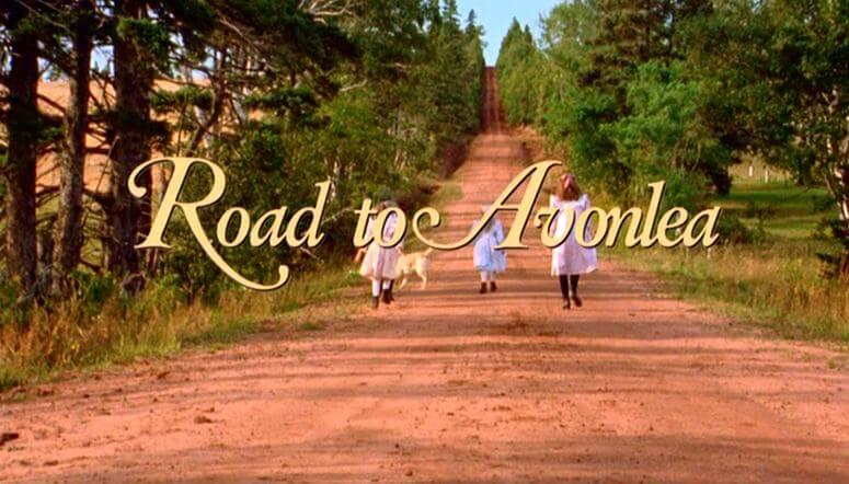 アボンリーへの道 op