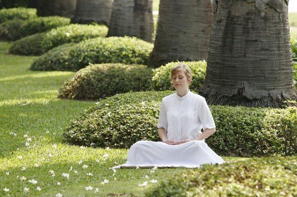 瞑想 やり方 まとめ