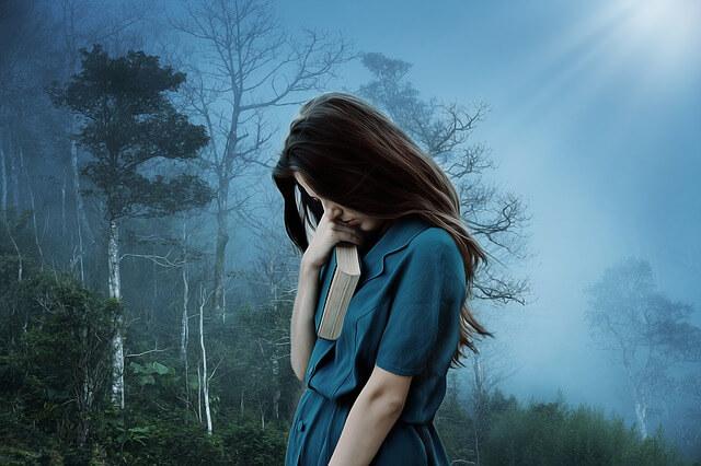 頭から離れない後悔 原因を特定する