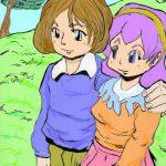 1ページ漫画日記vol.2の表紙