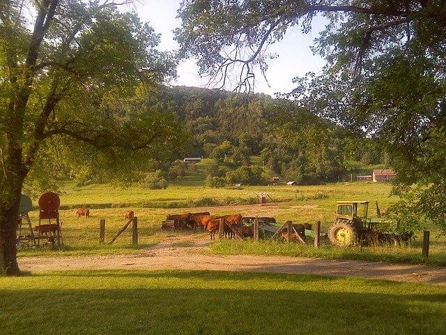 大草原の小さな,撮影場所