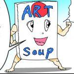 アートスープ,漫画