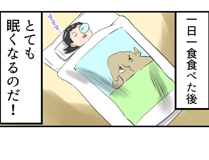 ファスティング,漫画